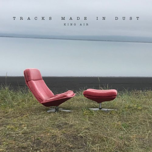 Tracks Made in Dust, EP